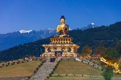 Buddha Park, Ravangla Stock Image