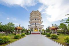 Buddha-Park yulai Lizenzfreie Stockbilder