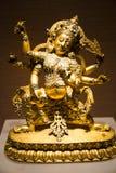 Buddha,Parnashavari Stock Photography