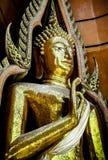Buddha patrzał eleganckim Zdjęcie Royalty Free