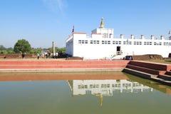 Buddha place Stock Photos