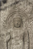 buddha pokojowy Obrazy Royalty Free