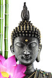 Buddha portrait Royalty Free Stock Photo