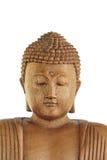 Buddha in Prayer stock photo