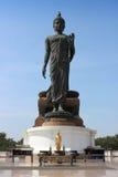 Buddha przy Buddhamontol Zdjęcia Royalty Free
