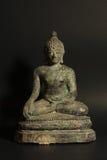 Buddha que se sienta Fotos de archivo libres de regalías
