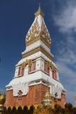 Buddha relics Royalty Free Stock Photos