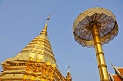 buddha relikwie s Zdjęcie Royalty Free