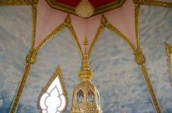 buddha relikwie s Obrazy Stock