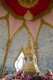 buddha relikwie s Zdjęcia Royalty Free