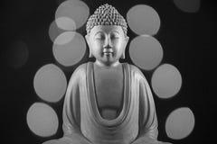 buddha rzeźba Obrazy Stock
