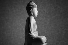 buddha rzeźba Fotografia Stock