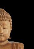 Buddha, símbolo de la paz imagen de archivo libre de regalías