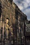 buddha słońce zdjęcie stock