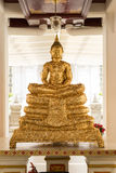 Buddha's sacred Thailand, people worship. Buddha is sacred Thailand, people worship Stock Image