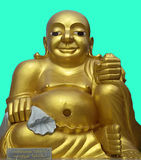 Buddha 's spread Royalty Free Stock Images