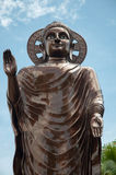 Buddha. Sacred Buddhist temples of Thailand Royalty Free Stock Photos