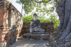 Buddha in sagaing , Mandalay Stock Image