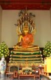 Buddha of saturday Stock Photo