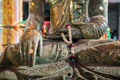 Buddha sceniczny miasto w Tajlandia Obraz Stock
