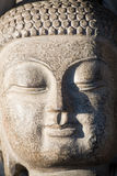 Buddha sculpture Royalty Free Stock Images