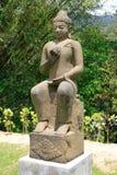 Buddha Sculpture Stock Images