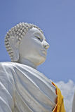 Buddha sculpture in hua hin, thailand Stock Images