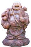 Buddha sculpture Royalty Free Stock Photo