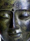Buddha sereno imagen de archivo libre de regalías