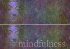Buddha in the shadows website banners