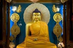 Buddha Shakyamuni Stockbild