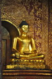 Buddha Si Hing Stock Photography