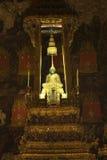 buddha smaragd Royaltyfri Fotografi