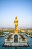 Buddha stante Immagini Stock Libere da Diritti