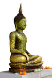 Buddha stanu odosobnienie Zdjęcie Stock