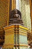 buddha stary Zdjęcie Stock