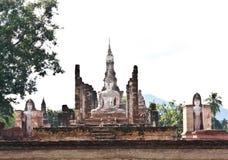 Buddha statua. Obrazy Stock