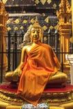 Buddha statua Fotografia Royalty Free