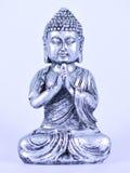 Buddha. Statua boy face hope Stock Images