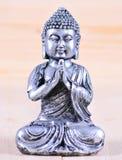 Buddha. Statua boy face hope Royalty Free Stock Images