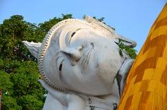 Buddha, statua di Buddha Immagine Stock
