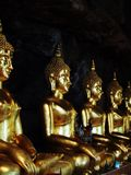 Buddha statua Pha Tama Zdjęcia Stock