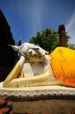 Buddha statua, Tajlandia Fotografia Stock