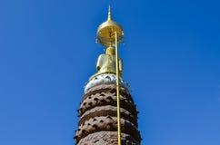 buddha statua Thailand obraz royalty free