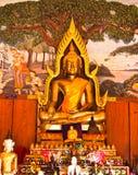 Buddha-Statue Stockfotografie