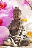 Buddha-Statue Lizenzfreie Stockbilder