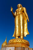Buddha-Statue lizenzfreie stockfotos