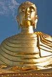 Buddha-Statue Lizenzfreies Stockbild