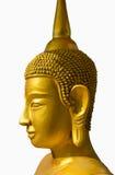 Buddha-Statue Stockbild