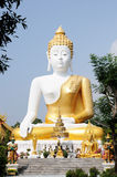 Buddha statue Royalty Free Stock Photos